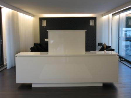 Designer Tv Möbel Mit Integriertem Flatlift Tv Lift Projekt Blog