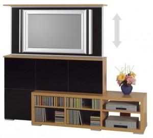 tv möbel design